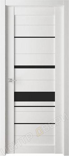 Велюкс 04 черное, двери экошпон, двери экошпон цена, двери экошпон купить, двери экошпон каталог, экошпон двери купить