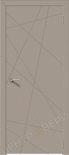 Севилья-26 дверь межкомнатная с покрытием эмалит, серия Loyard Севилья, купить по цене производителя в Саратове
