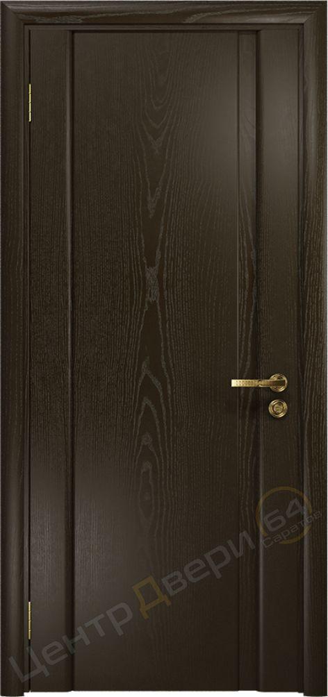 Триумф-1, двери ДиоДор, двери DioDOOR, двери шпон, двери шпонированные межкомнатные, шпонированные двери, Двери Саратов