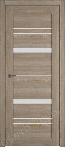 Эко-25 - царговая дверь межкомнатная с покрытием 3D Eco Craft по цене производителя купить в Саратове