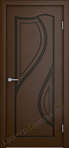 Кармэн, двери Верда, двери Verda, двери шпон, двери шпонированные межкомнатные, шпонированные двери, Двери Саратов