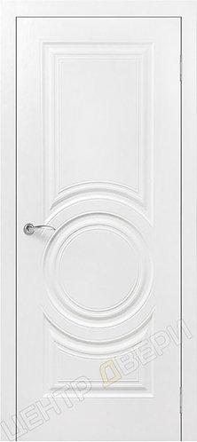 Роял-4, дверь межкомнатная с антивандальным покрытием эмаль от производителя Верда (Verda), купить по цене производителя в Са