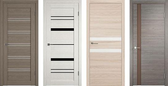 Межкомнатные двери с покрытием экошпон, купить двери экошпон по цене произврдителя, двери экошпон купить в Саратове
