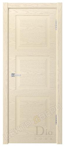 Нео-3 - дверь межкомнатная шпон, эмаль ТМ DioDoor (ДИОдор) купить в Саратове по цене производителя