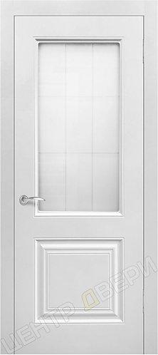 Роял-2 сатин светлый - дверь межкомнатная с антивандальным покрытием ренолит от производителя Верда (Verda) купить в Саратове