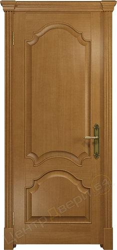 Валенсия-1 - дверь межкомнатная из натурального шпона ТМ DioDoor (ДИОдор) купить в Саратове по цене производителя купить