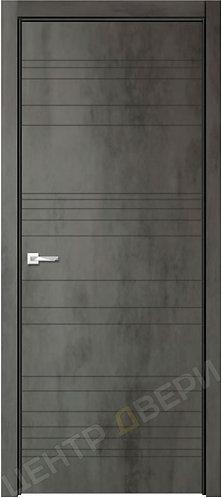 Севилья-20 дверь межкомнатная с покрытием эмалит, серия Loyard Севилья, купить по цене производителя в Саратове