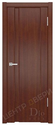 Триумф-1 - дверь межкомнатная из натурального шпона ТМ DioDoor (ДИОдор) купить в Саратове по цене производителя