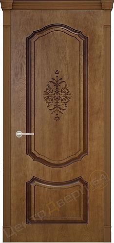 Престиж, двери Верда, двери Verda, двери шпон, двери шпонированные межкомнатные, шпонированные двери, Двери Саратов
