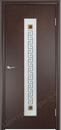 Рива-1, двери Верда, двери ламинат, двери ламинированные межкомнатные, ламинированные двери купить, дешевые двери Саратов