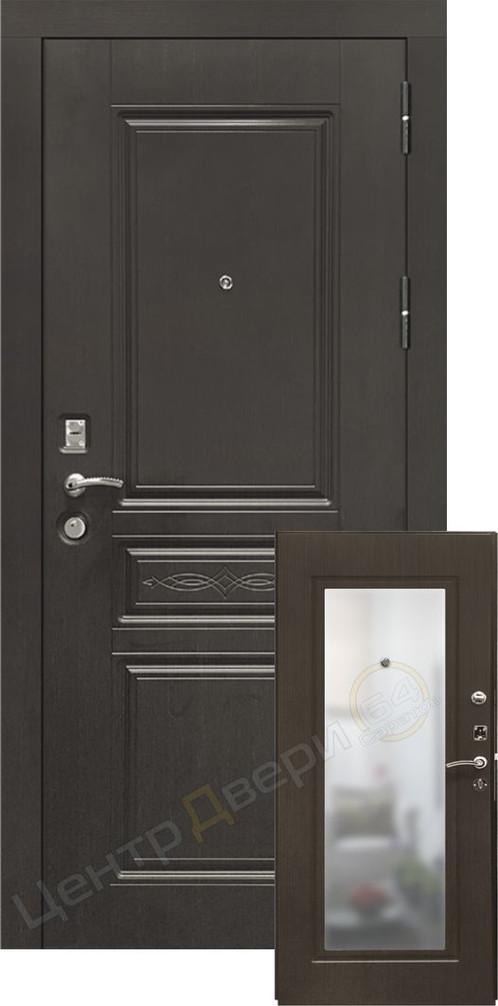 Троя, SD PROF, двери входные Саратов, двери входные металлические, входные двери Саратов, металлические двери Саратов
