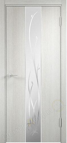 Соната-02 - двери Eldorf, 3D экошпон, двери межкомнатные, межкомнатные двери, двери Саратов, двери купить, распродажа