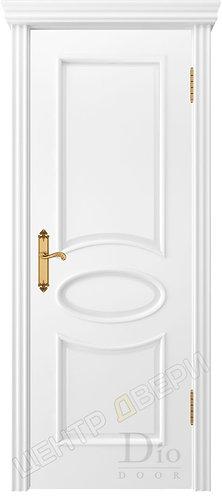 Санремо - дверь межкомнатная из натурального шпона ТМ DioDoor (ДИОдор) купить в Саратове по цене производителя