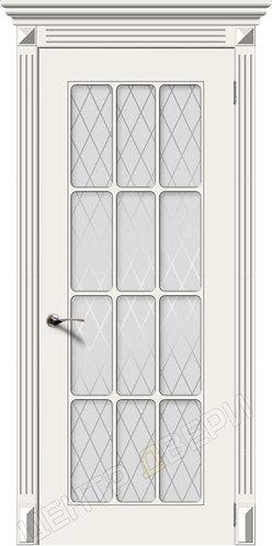Ноктюрн-2, двери Верда эмаль, двери эмаль белые, двери эмаль купить, двери эмаль каталог, белые двери межкомнатные
