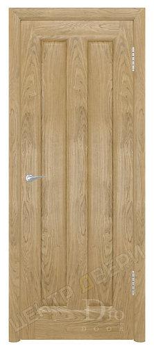 Тесей - дверь межкомнатная из натурального шпона ТМ DioDoor (ДИОдор) купить в Саратове по цене производителя