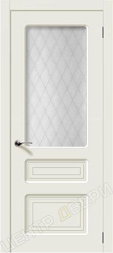 Капри, двери Верда эмаль, двери эмаль белые, двери эмаль купить, двери эмаль каталог, белые двери межкомнатные