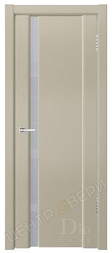 Триумф-1 триплекс белое - дверь межкомнатная из натурального шпона ТМ DioDoor (ДИОдор) купить в Саратове по цене производител