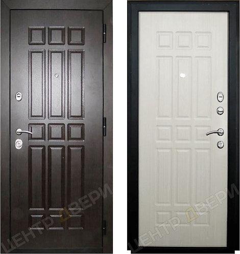 SD Prof-5 Сенатор, двери входные Саратов, двери входные металлические, входные двери Саратов, металлические двери Саратов