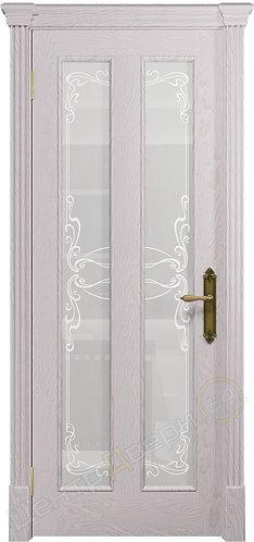 Неаполь Порта - дверь межкомнатная из натурального шпона ТМ DioDoor (ДИОдор) купить в Саратове по цене производителя купить