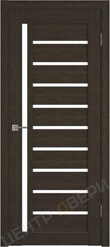 Эко-11 - царговая дверь межкомнатная с покрытием 3D Eco Craft по цене производителя купить в Саратове
