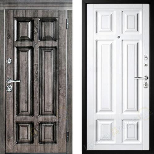 М706/3, МетаЛюкс, двери входные Саратов, двери входные металлические, входные двери Саратов, металлические двери Саратов