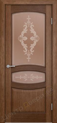 Сиена, двери Верда, двери Verda, двери шпон, двери шпонированные межкомнатные, шпонированные двери, Двери Саратов