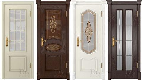 Двери DioDoor коллекци Storia
