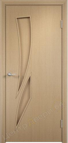 Стрелеция, двери Верда, двери ламинат, двери ламинированные межкомнатные, ламинированные двери купить, дешевые двери Саратов