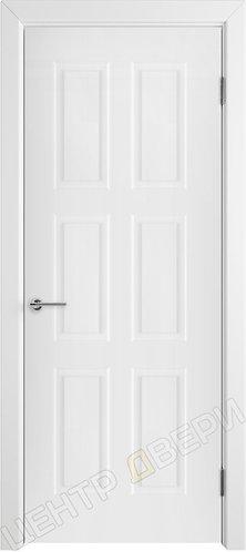 Челси 08, дверь межкомнатная с покрытием эмаль, серия Verda эмаль, купить по цене производителя в Саратове