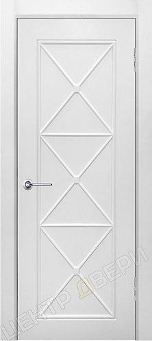 Британия-2 , дверь межкомнатная с покрытием эмаль, серия эмаль, купить в Саратове по цене производителя