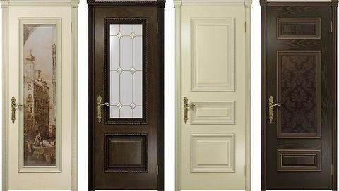 Двери DioDoor коллекци Premio
