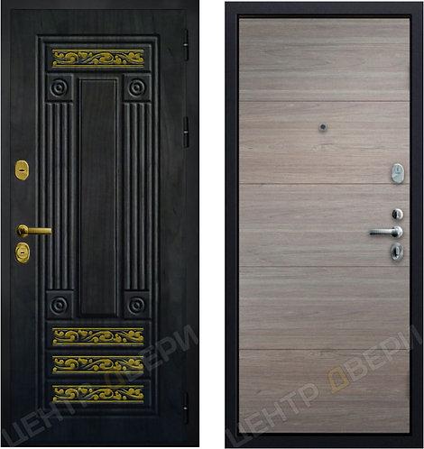 SD Prof Италия 01, дверь входная металлическая купить в Саратове