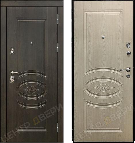 SD Prof-36 Атлант, двери входные Саратов, двери входные металлические, входные двери Саратов, металлические двери Саратов