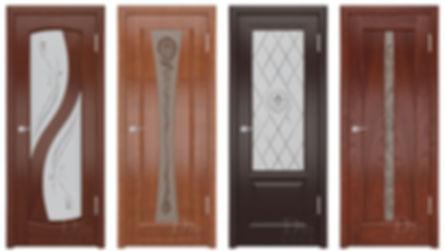 Двери DioDoor коллекци Dio