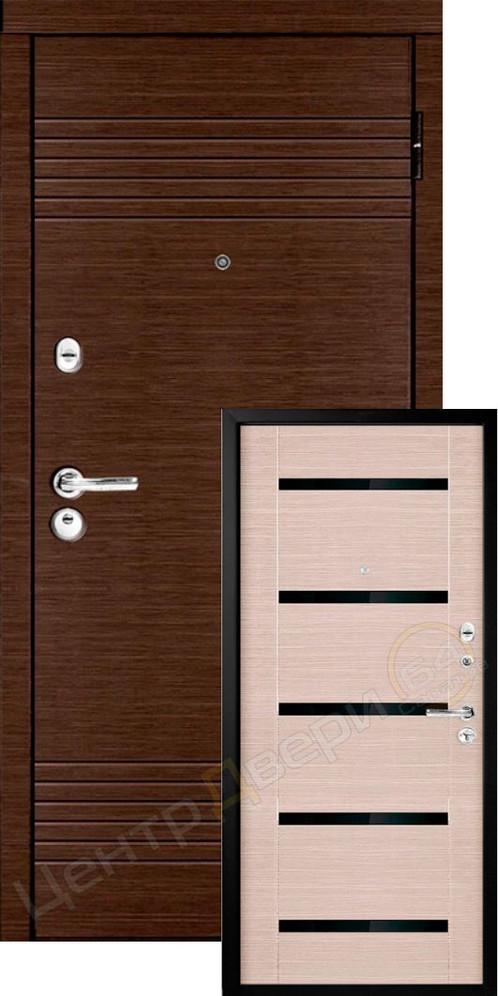 М16/1, МетаЛюкс, двери входные Саратов, двери входные металлические, входные двери Саратов, металлические двери Саратов