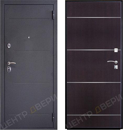SD Prof-2 Молдинг, двери входные Саратов, двери входные металлические, входные двери Саратов, металлические двери Саратов