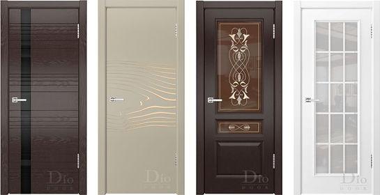 Межкомнатные двери с покрытием шпон натуральный, купить шпонированные двери по цене произврдителя, качественные двери купить в Саратове