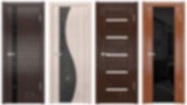Двери DioDoor коллекци Moderno