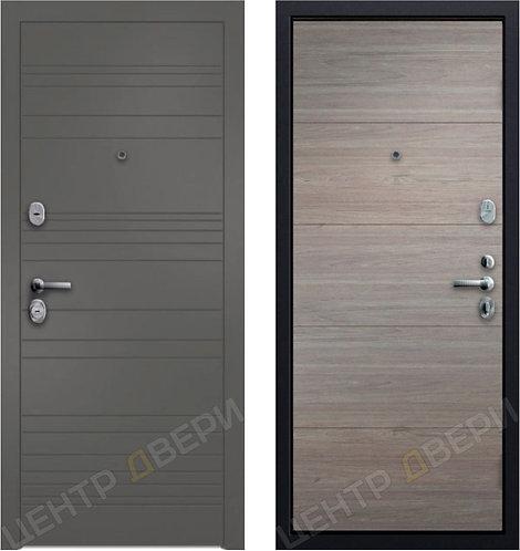 SD Prof Интро 31, дверь входная металлическая купить в Саратове