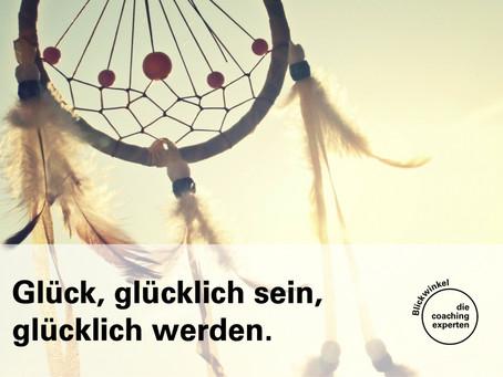 Glück - Clarissa Leclaires Blickwinkel