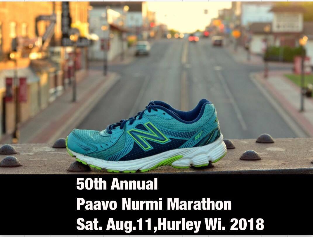 Wisconsin's Longest Running Marathon