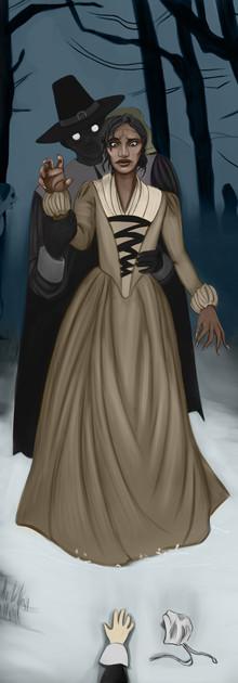 tituba's confession