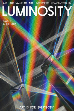 Luminosity Magazine
