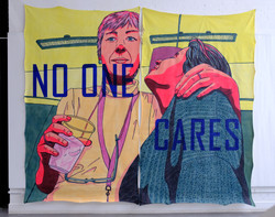 NO ONE CARES