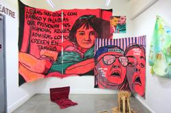 Exhibition Install II
