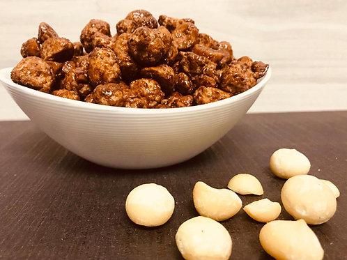 MacadamiaCaramelizada Get Nuts