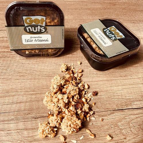 Snack Granola Artesanal Get Nuts
