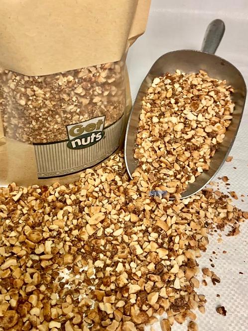 Get Nuts Topping  Bolsa 450 gramos