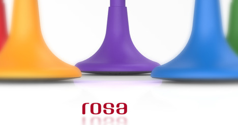 ROSA Active Stool