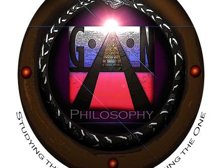 What is GAN Philosophy Part 1 of 3
